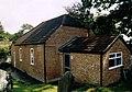 Beech Hill Baptist Chapel - geograph.org.uk - 1491291.jpg