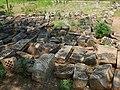 Beejamandal Temple, ASI Excavation Site 02.jpg
