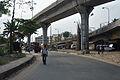 Belghoria Expressway - Dum Dum - Kolkata 2012-04-11 9432.JPG