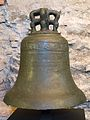 Bell, around 1300 AD, ArchbM Olomouc, 152056.jpg