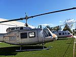 Bell AB 205 UH 1 H, Madrid, España, 2016 06.jpg