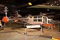 Bell Textron XV-3 Tiltrotor RSideFront Modern Flight NMUSAF 25Sep09 (14413889517).jpg