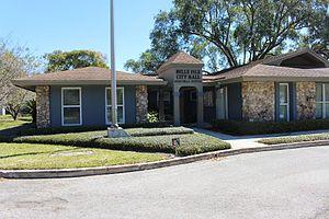 Belle Isle, Florida - Belle Isle City Hall