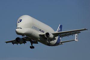 Los aviones más grandes del mundo