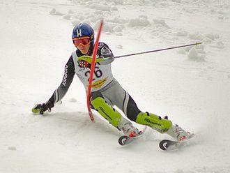 Benjamin Griffin (alpine skier) - Benjamin Griffin