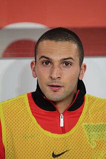 Ben Sahar Israeli footballer