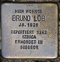 Bendorf, Bachstr. 1, Stolperstein Bruno Löb.jpg