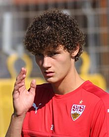 Image illustrative de l'article Benjamin Pavard