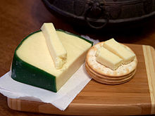 List of American cheeses - Wikipedia