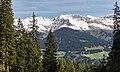 Bergtocht van Tschiertschen (1350 meter) naar Ochsenalp (1941 meter) 002.jpg