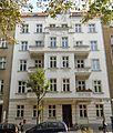 Berlin Prenzlauer Berg Gethsemanestraße 2 (09090308).JPG