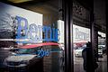 Bernie Sanders 2016 Campaign Office Door - Des Moines, Iowa (23947117643).jpg
