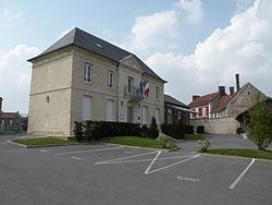 Berthecourt