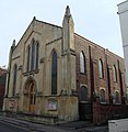 Bethesda Methodist Church, Great Norwood Street, Cheltenham - geograph.org.uk - 1132203.jpg