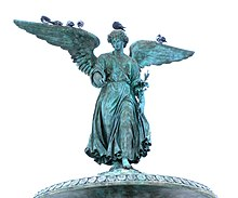 Weeping Angel - Wikipedia
