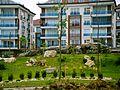 Beylikduzu Yesil Vadi Yaşam Vadisi Botanik Sehir Parki Nisan 2014 - 17.jpg