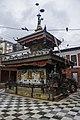 Bhatbhateni Temple Kathmandu-IMG 4999.jpg