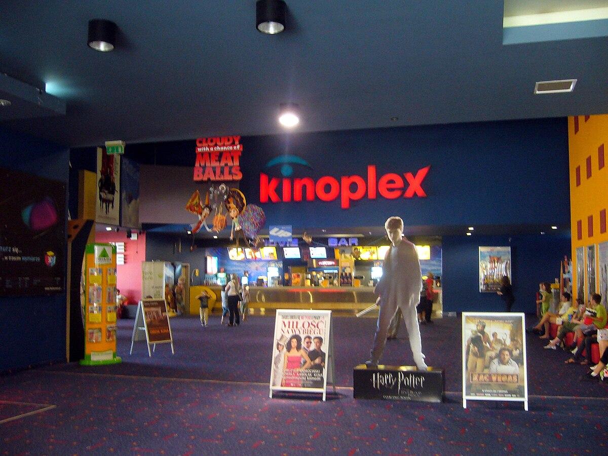 Kinoplex Wikipedia