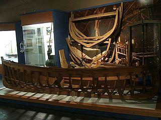 Bilbao Museo Arqueológico, Etnográfico e Histórico Vasco 6.jpg