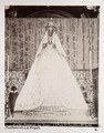 Bild från Johanna Kempes f. Wallis resa genom Spanien, Portugal och Marocko 18 Mars - 5 Juni 1895 - Hallwylska museet - 103268.tif
