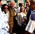 Bill & Chelsea Clinton 100118-F-1644L-109 (4290067940) (cropped2).jpg