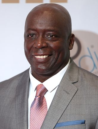 Billy Blanks - Blanks in 2017