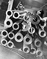 Birth of a Gun- the Production of a 25 Pounder Field Gun, 1942 D11364.jpg