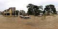 Biswamilani Club Area - 360x180 Degree Equirectangular View - Padmapukur Water Treatment Plant Road - Howrah 2015-12-25 8027-8036.tif