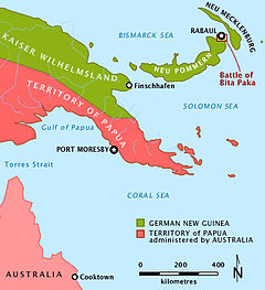 Image result for German New guinea