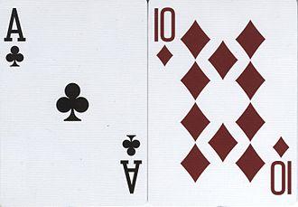 Blackjack - Image: Black Jack 6