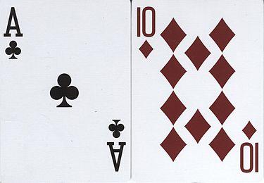 Vasy Casino Blackjack