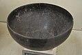 Black Ware - Sonkh - Showcase 6-15 - Prehistory and Terracotta Gallery - Government Museum - Mathura 2013-02-24 6465.JPG