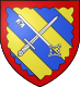Coat of arms of Borville