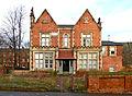 Blenheim Lodge, Leeds (Taken by Flickr user 27th November 2012).jpg