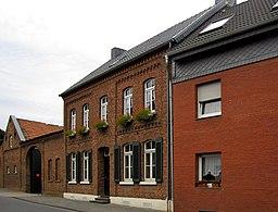 Frauenthaler Straße in Erftstadt
