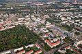 Blick auf die Otto-von-Guericke Universität Magdeburg.JPG