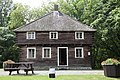 Blockhaus de la Rivière-Lacolle, façade frontal.jpg