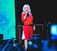 Blondie Tour