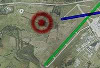 Blue Grass Airport, USGS Urban Ortho, approx crash site.jpg