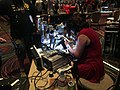Board hacking at Def Con 24.agr.jpg