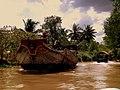 Boats in Mekong delta Jan 2012.jpg