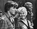 Bobby Sherman Joan Blondell David Soul Here Come the Brides.JPG