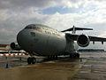 Boeing C-17A Globemaster III (1225) UAE Air Force (5993314629).jpg