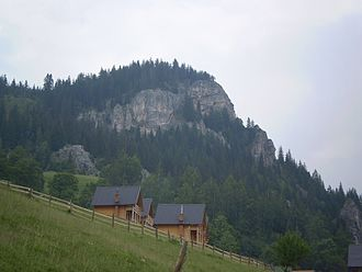 Prokletije - Ski resort of Bogë