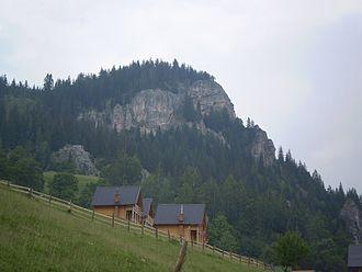 Prokletije - Ski resort of Bogë
