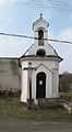 Bohunice (okres Prachatice), kaplička.jpg