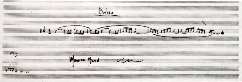 Image illustrative de l'article Boléro (Ravel)