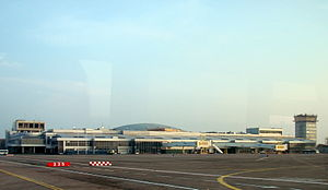Boryspil International Airport - Terminal B