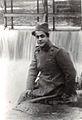 Borka Taleski, vo Ivanjica, 1941.jpg