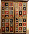 Bottega umbra, armario del 1493, 01.jpg